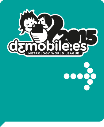 Muy Pronto d3mobile 2015